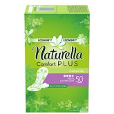 Naturella Comfort Plus Camomile - Extra protection
