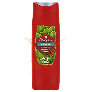 Old Spice Citron 400 ml