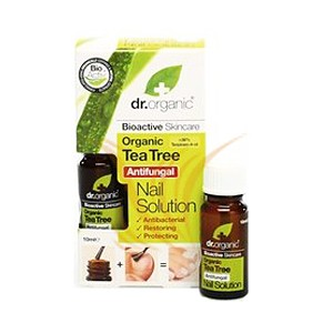 Dr. Organic Tea Tree 10 ml