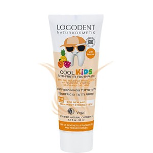 Logona Logodent Cool Kids 50 ml
