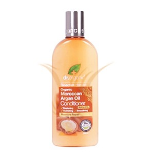 Dr. Organic Moroccan Argan Oil 265 ml