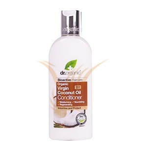 Dr. Organic Virgin Coconut Oil 265 ml