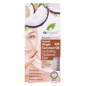 Dr. Organic Virgin Coconut Oil 30 ml