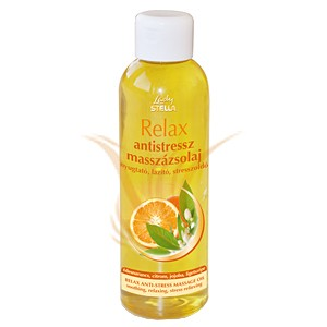 Golden Green/Lady Stella Relax 250 ml