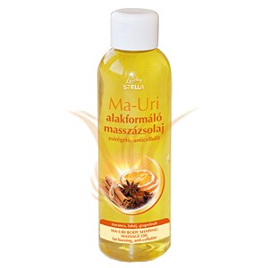 Golden Green/Lady Stella Ma-Uri 250 ml