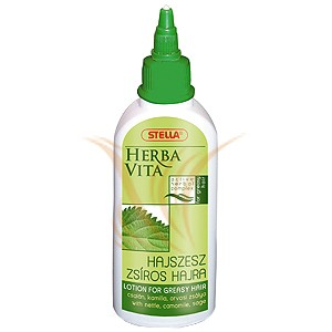 Golden Green/Lady Stella Herba Vita 125ml