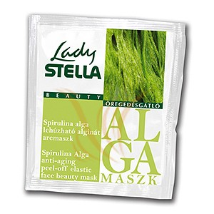 Golden Green/Lady Stella Alga 6 g