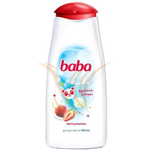 Baba Copil 400 ml