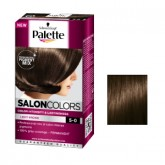 Schwarzkopf Palette Salon Colors