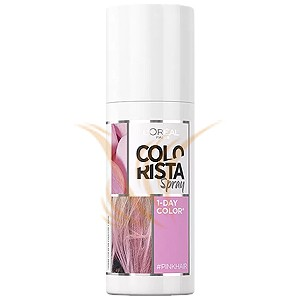 L'Oréal Colorista Spray Pink 75 ml