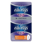 Always Platinum - Ultra Normal Plus Duo Pack