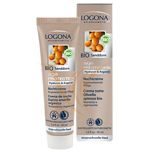 Logona Age Protection 30 ml