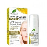 Dr. Organic Pro Collagen Plus+ Probiotic