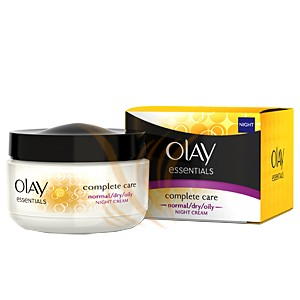 Olay Essentials Complete Care 50 ml