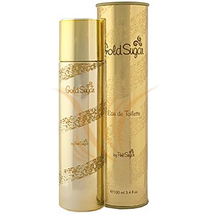 Pink Sugar Gold Sugar 100 ml