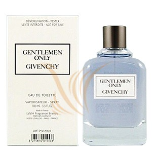 Givenchy Gentlemen Only Tester 100 ml