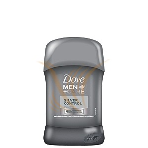 Dove Men+Care - Silver Control 50 ml
