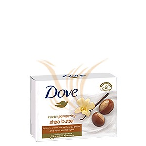 Dove Purely Pampering - Shea Butter with Warm Vanilla 100 gr
