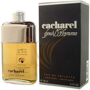 Cacharel Cacharel Pour Homme 100 ml