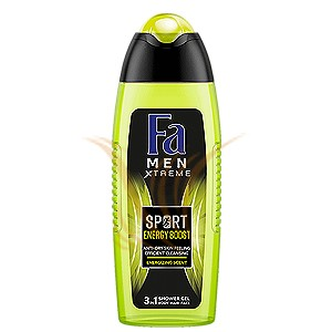 Fa Men Sport Energy Boost 400 ml