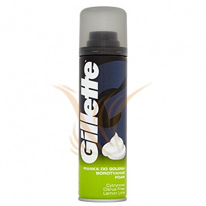 Gillette Lemon Lime 200 ml