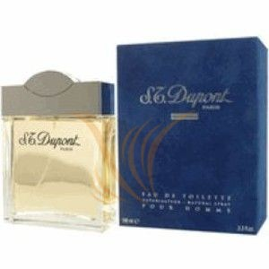 S. T. Dupont S. T. Dupont Pour Homme 50 ml