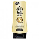 Schwarzkopf Gliss Kur Ultimate Oil Elixir