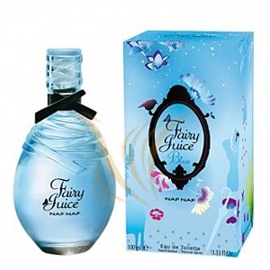 Naf Naf Fairy Juice Blue 40 ml
