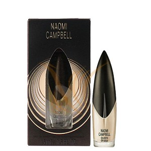 Naomi Campbell Queen Of Gold 15 ml