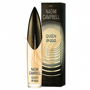 Naomi Campbell Queen Of Gold 30 ml