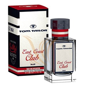 Tom Tailor East Coast Club Man 30 ml