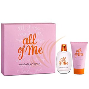 Mandarina Duck All of Me her