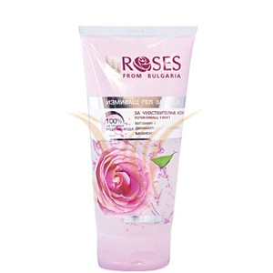Nature of Agiva Roses 150 ml