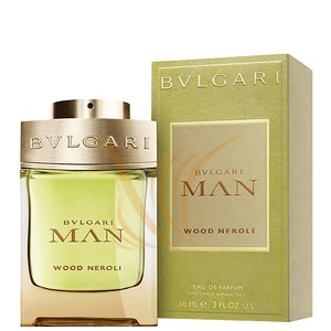 Bvlgari Bvlgari Man Wood Neroli 60 ml