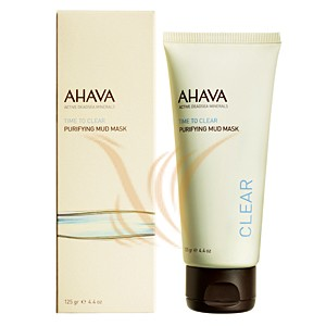 Ahava Time To Clear 100 ml