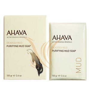 Ahava Deadsea Mud 100 g