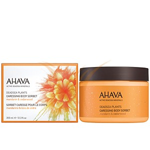 Ahava Mandarin & Cedarwood 350 ml