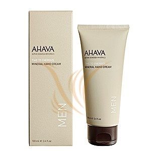 Ahava Time To Energize Men 100 ml