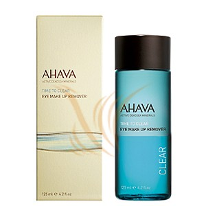 Ahava Time To Clear 125 ml