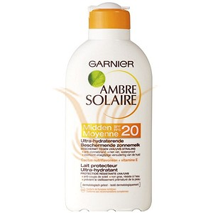 Garnier Ambre Soliare 200 ml