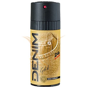 Denim Gold 150 ml