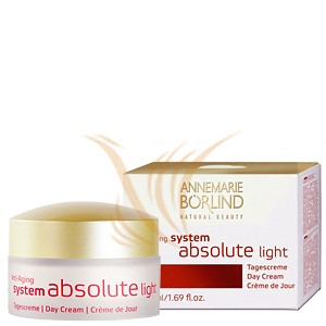 Annemarie Börlind System Absolute Light 50 ml