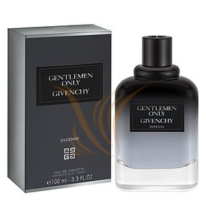 Givenchy Gentlemen Only Intense 100 ml