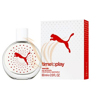 Puma Time To Play Woman 20 ml