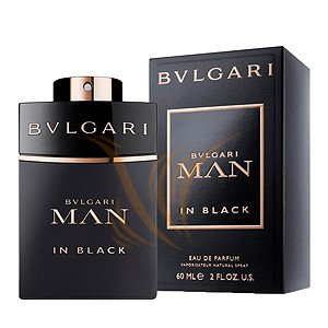 Bvlgari Bvlgari Man In Black 60 ml