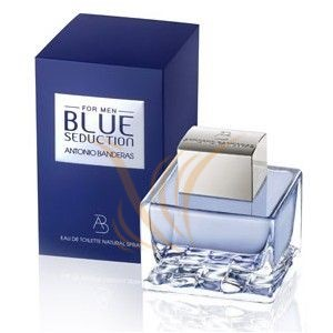 Antonio Banderas Blue Seduction For Men 100 ml