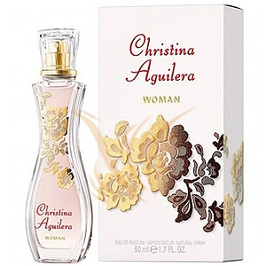 Christina Aguilera Christina Aguilera Woman 30 ml