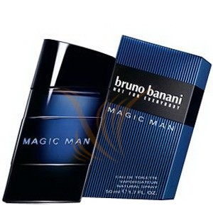 Bruno Banani Magic Man 30 ml