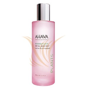 Ahava Cactus & Pink pepper 100 ml