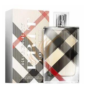Burberry Brit For Her 100 ml